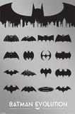 Batman - Evolution Maxi Poster (325)