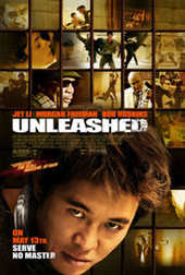 Unleashed on DVD