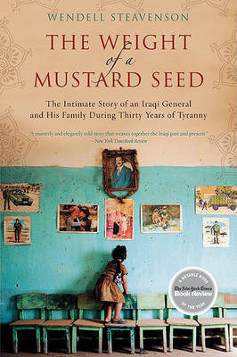 The Weight of a Mustard Seed by Wendell Steavenson image