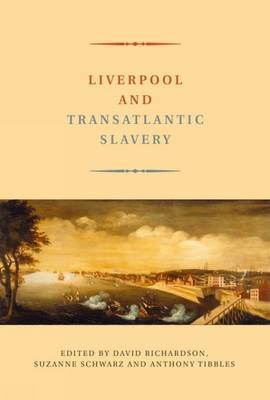 Liverpool and Transatlantic Slavery image