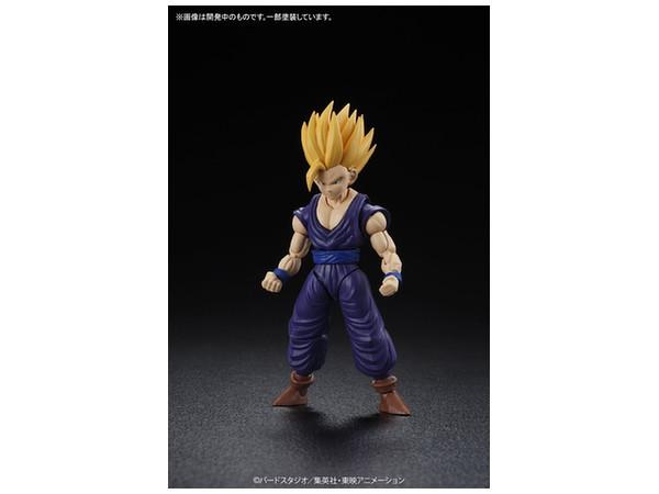 Dragon Ball: SS 2 Son Gohan - Model Kit image