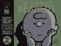 The Complete Peanuts 1965-1966 by Charles M Schulz