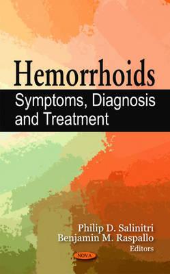Hemorrhoids image