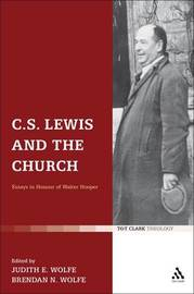 C. S. Lewis and the Church