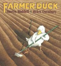 Farmer Duck by Martin Waddell image