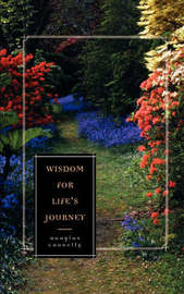 Wisdom for Life's Journey by Douglas Connelly image
