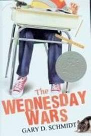 Wednesday Wars by Gary Schmidt