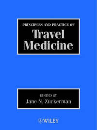 Principles and Practice of Travel Medicine image