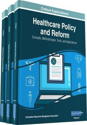 Healthcare Policy and Reform image