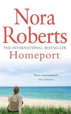 Homeport by Nora Roberts image