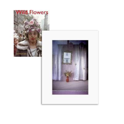 Joel Meyerowitz: Wild Flowers Limited edition