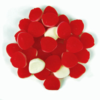 Strawberries n Cream Lollies 1kg - Rainbow Confectionery