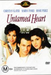 Untamed Heart on DVD
