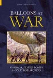 Balloons at War by John Christopher image