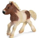 Schleich - Shetland Foal