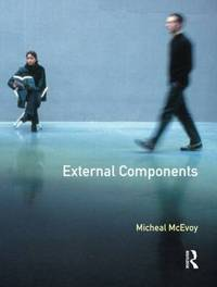 External Components by Michael McEvoy image