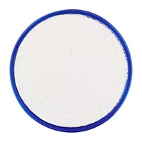 Snazaroo Facepaint: White (18ml)