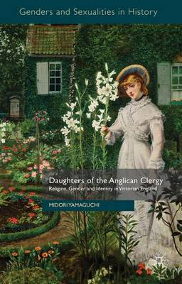 Daughters of the Anglican Clergy by Midori Yamaguchi image