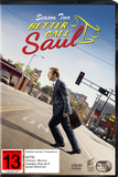 Better Call Saul - Season 2 DVD