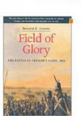Field of Glory by Donald E Graves image