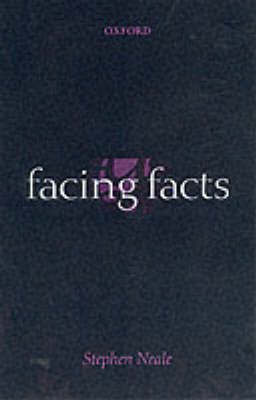 Facing Facts by Neale