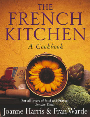 The French Kitchen by Joanne Harris image