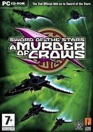 Sword of the Stars: A Murder of Crows for PC Games