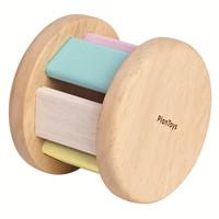 Plan Toys : Roller - Pastel
