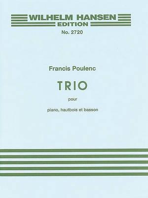 Francis Poulenc by Francis Poulenc image