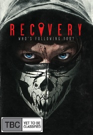 Recovery on DVD