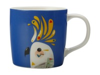 Maxwell & Williams: Pete Cromer Mug - Cockatoo (375ml)