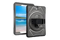 Miesherk: MTL-CZ tablet case for Samsung S3/T820/T825- Black