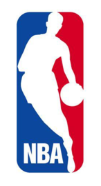 "NBA: Michael Jordan (White Jersey) - 10"" Super Sized Pop! Vinyl Figure image"