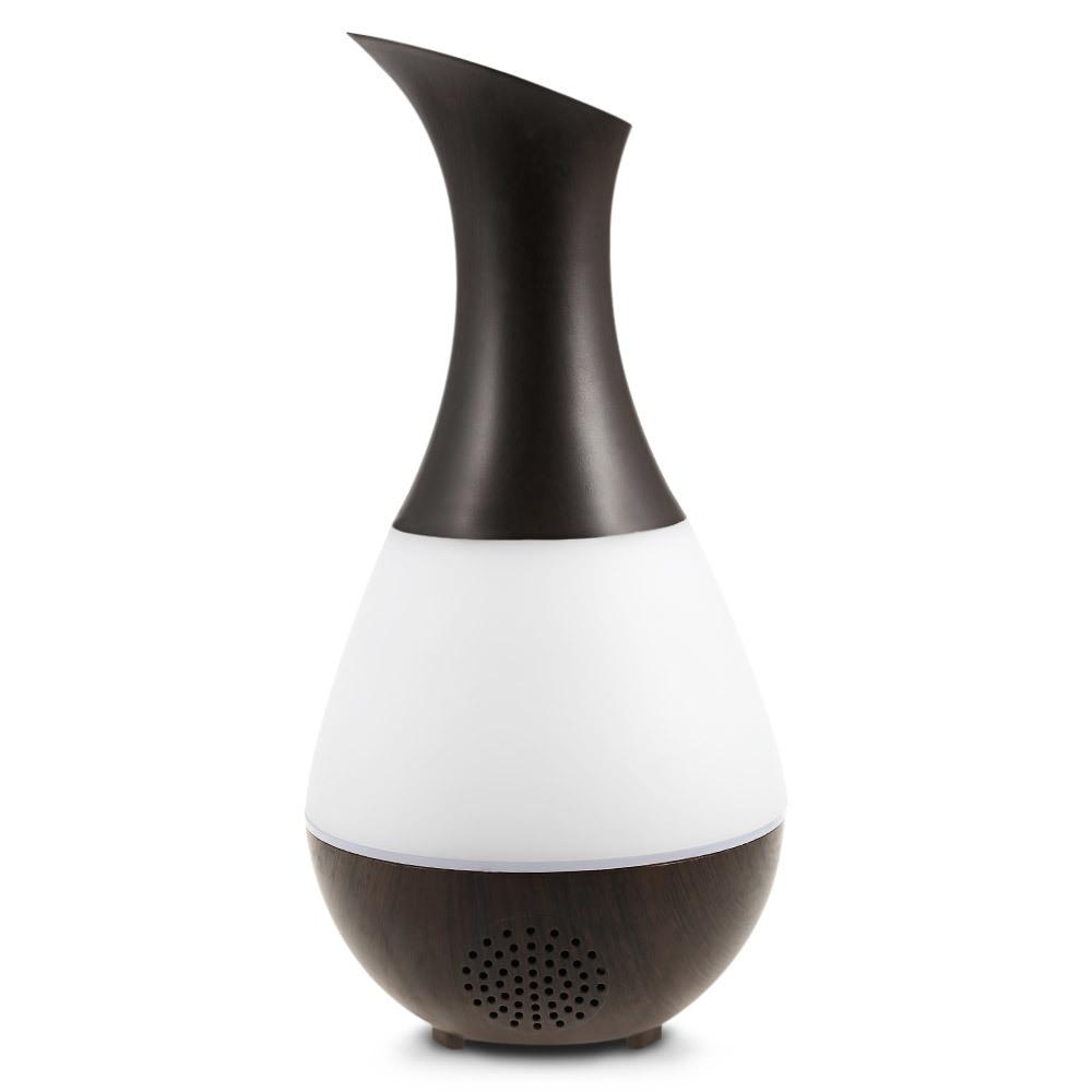 USB Bluetooth Speaker Aroma Air Diffuser image
