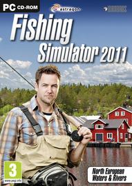 Fishing Simulator 2011 for PC Games image