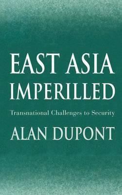 Cambridge Asia-Pacific Studies by Alan Dupont