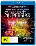 Jesus Christ Superstar on Blu-ray
