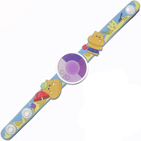 Banz Sun-Safe Band - Happy Hippos