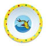 Dr. Seuss Yellow Fish Bowl