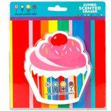 Dylan's Candy Bar Jumbo Eraser - Cupcake