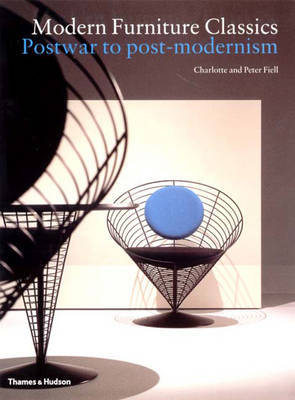 Modern Furniture Classics by Charlotte Fiell