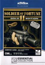 Soldier Of Fortune II Gold for PC