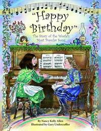 """Happy Birthday"" by Nancy Allen image"