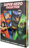 Super Hero Collection