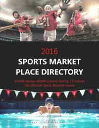 Sports Market Place Directory, 2016