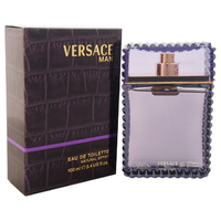 Versace - Man Fragrance (100ml EDT)