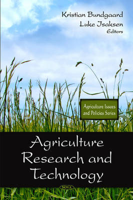 Agriculture Research & Technology