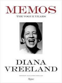 Diana Vreeland Memos