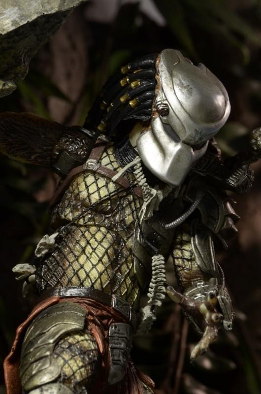Predator: Ultimate Jungle Hunter - 7″ Action Figure