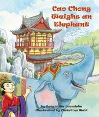 Cao Chong Weighs an Elephant by Songju Ma Daemicke image